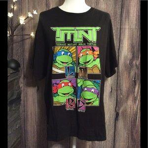 Other - Ninja Turtle Graphic Tshirt